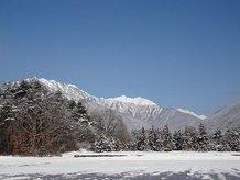 大町市冬季☆満喫宿泊キャンペーン