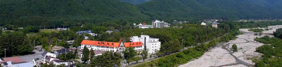 大町温泉郷【公式HP】 黒部ダム...