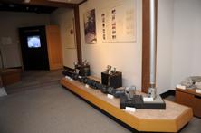 アルプス温泉博物館